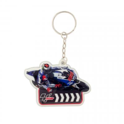 Porte clés MotoGP Lorenzo #99