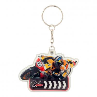 Porte clés MotoGP Pedrosa #26