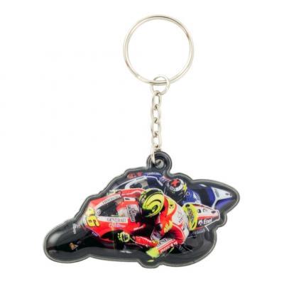 Porte clés MotoGP Rossi #46