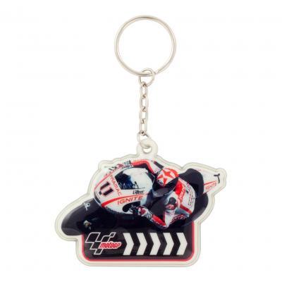 Porte clés MotoGP Spies #11