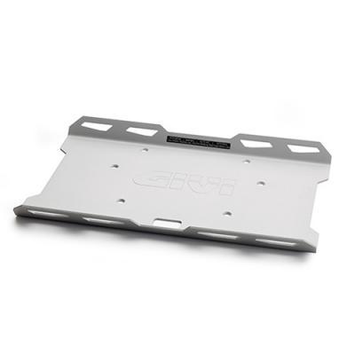 Porte-sac Givi en aluminium