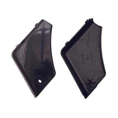 Portes de boîte à outils Peugeot 103 RCX / SPX / Vogue noir