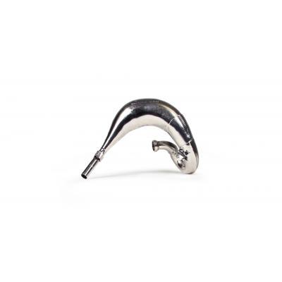 Pot d'échappement DEP acier/nickel KTM 65 SX 02-08