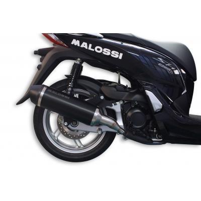 Pot d'échappement Malossi RX Black SH i 300 2015-