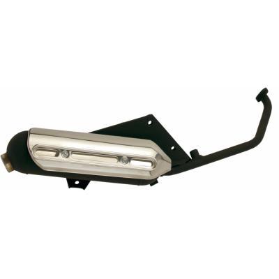 Pot d'échappement Tecnigas Maxi 4 Honda Vision 110