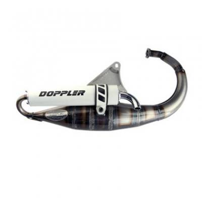 Pot Doppler S3R Evolution Booster Stunt blanc