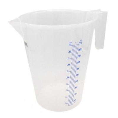 Pot doseur Brazoline 5 litres