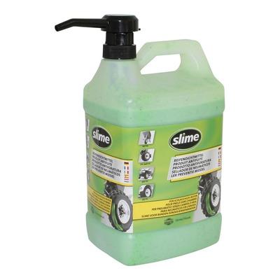 Préventif anti-crevaison Slime pour chambre à air (3,8L)