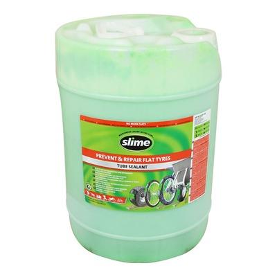 Préventif anti-crevaison Slime pour chambre à air (19L)