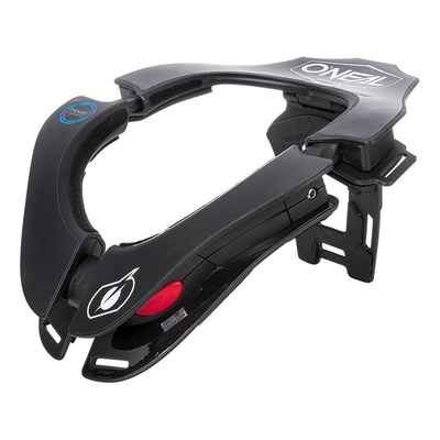 Protection cervical O'Neal Tron Solid noir