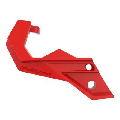 Protection de bas de fourche Polisport Beta 250 RR 13-18 rouge