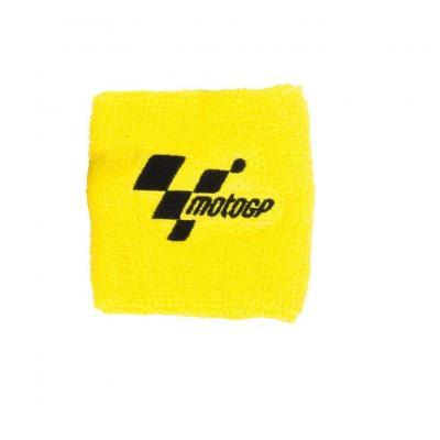Protection de bocal maître cylindre MotoGP jaune