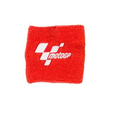 Protection de bocal maître cylindre MotoGP rouge