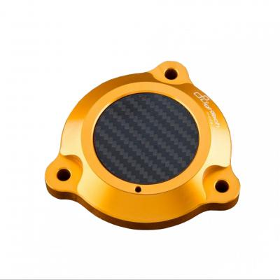Protection de bras oscillant Lightech or pour Yamaha T-Max 530 12-17