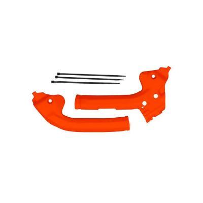 Protection de cadre UFO KTM 85 SX 18-19 orange (orange KTM 98-19)