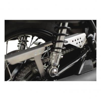 Protection de chaîne SW-MOTECH alu Triumph Speed Twin 1200 19-20