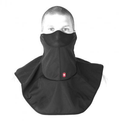 Protection de cou V'Quattro PLASTRON WDB noir