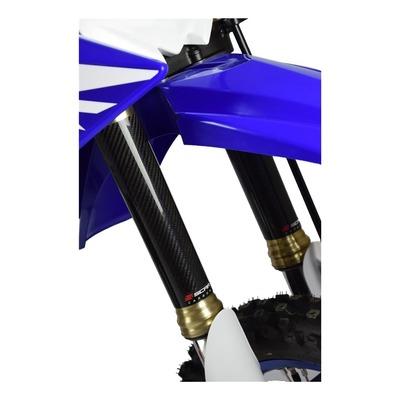 Protection de fourche Scar 240xØ52mm carbone