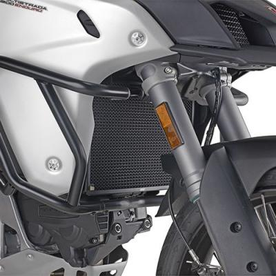 Protection de radiateur Givi Ducati 1200 Multistrada Enduro 2016 noir