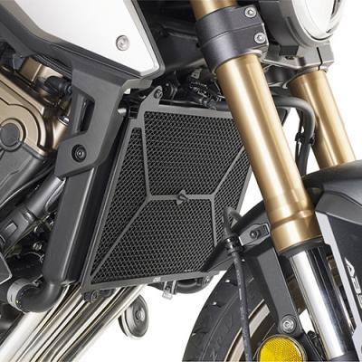 Protection de radiateur Givi Honda 650R 2019 noir