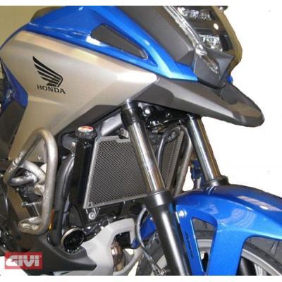 Protection de radiateur Givi Honda NC 750 X 2016 noir