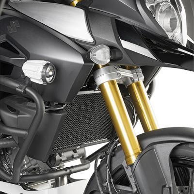 Protection de radiateur Givi Suzuki DL 1000 14-18