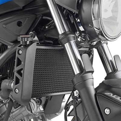 Protection de radiateur Givi Suzuki SV 650 16-18