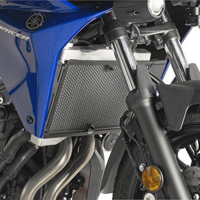 Protection de radiateur Givi Yamaha MT-07 Tracer 16-20 noir