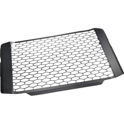 Protection de radiateur Zieger noir Yamaha XSR 900 16-18