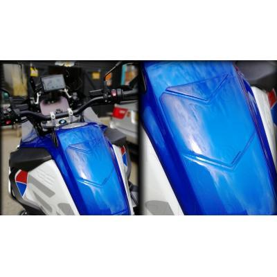 Protection de réservoir Motografix bleu BMW R 1250 GS 19-20