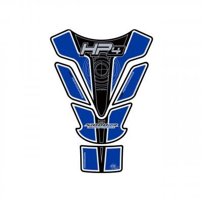 Protection de réservoir Motografix bleu/noir BMW HP4 5 pièces