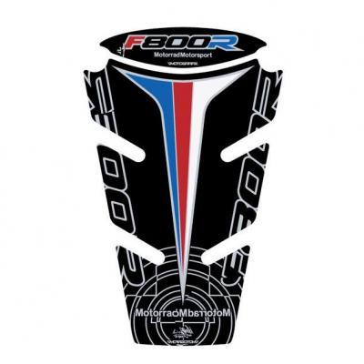 Protection de réservoir Motografix Motorrad noir BMW F800R 2 pièces