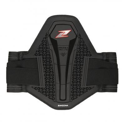 Protection lombaire Zandona Hybrid Back Pro X4 noir