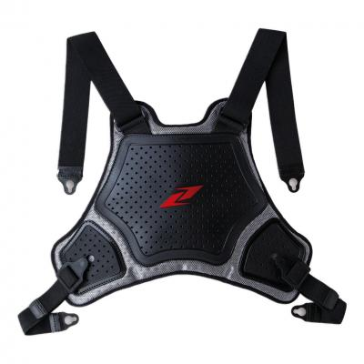 Protection pectorale Zandona Shark Armour Chest noir