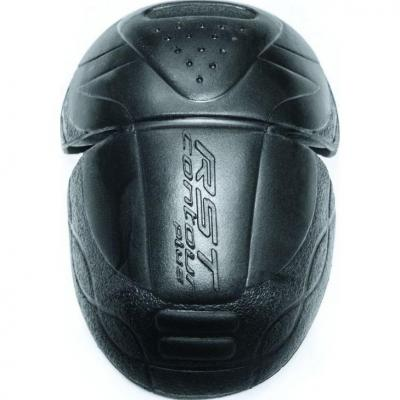 Protections d'épaules RST Contour Niveau 2 noir