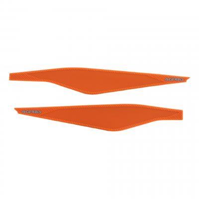 Protections de bras oscillants Acerbis X-Guard KTM 125 SX 16-18 (orange 16)
