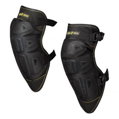 Protections de genoux Spidi K-NET noir