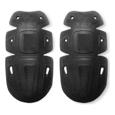Protections de genoux Spidi MULTITECH KNEE noir