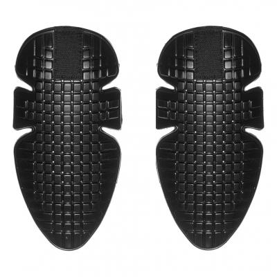 Protections de genoux Spidi WARRIOR LITE K noir