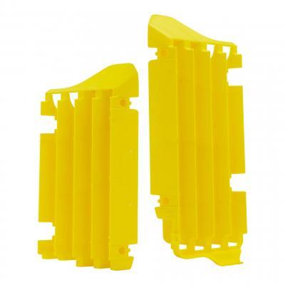 Protections de radiateur Acerbis Suzuki 250 RM-Z 19-20 jaune