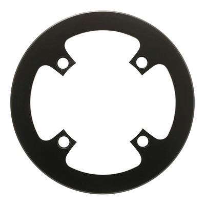 Protège chaîne VAE/E-bike pour mono plateau 4 branches de 38 dents (104 mm de diamètre)