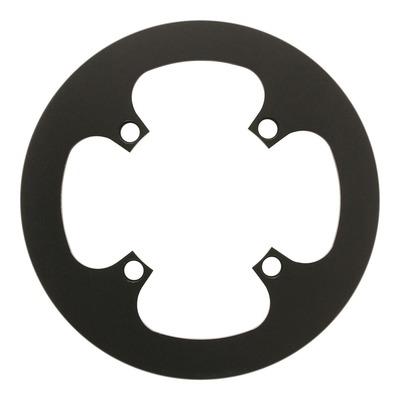 Protège chaîne VAE/E-bike pour mono plateau 4 branches de 44 dents (104 mm de diamètre)