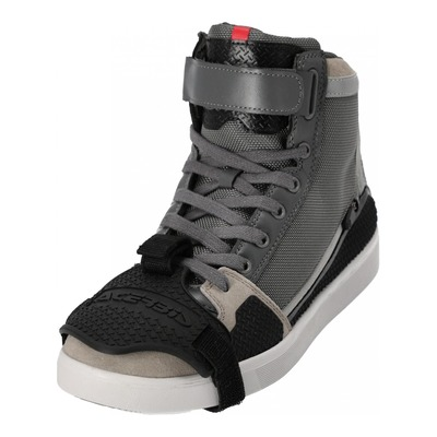 Protège chaussure Acerbis couvre chaussure X-Foot noir