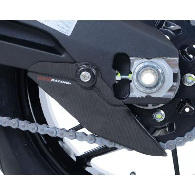 Protège couronne R&G Racing carbone Ducati 959 Panigale 17-18