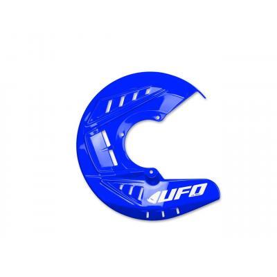 Protège-disque UFO bleu