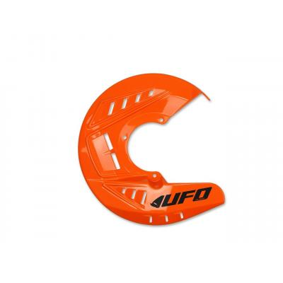 Protège-disque UFO orange