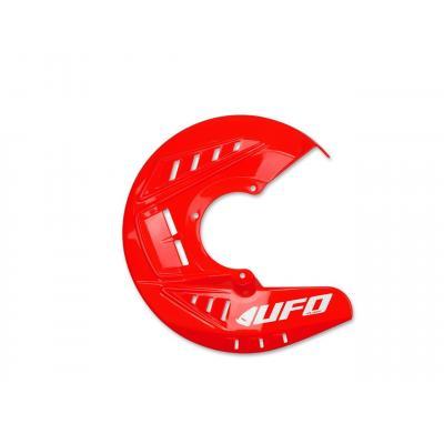 Protège-disque UFO rouge