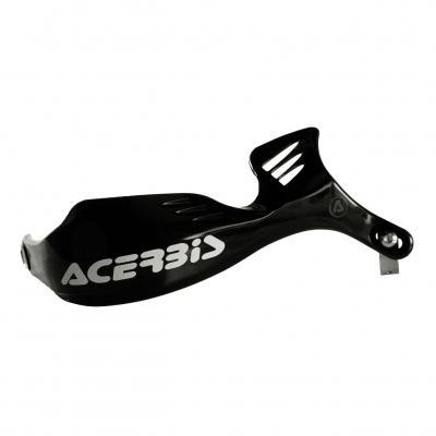 Protège-mains Acerbis Rally Minicross noir (paire)