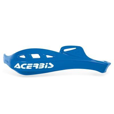 Protège-mains Acerbis RALLY PROFILE bleu (paire)