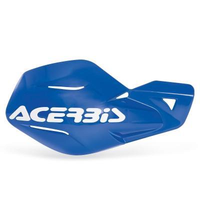 Protège-mains Acerbis UNIKO bleu (paire)